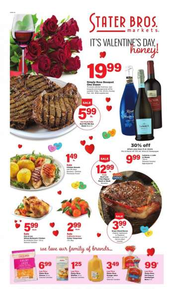 Stater Bros. Flyer - 02.10.2021 - 02.16.2021.