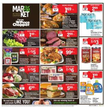 Price Chopper Flyer - 02.14.2021 - 02.20.2021.