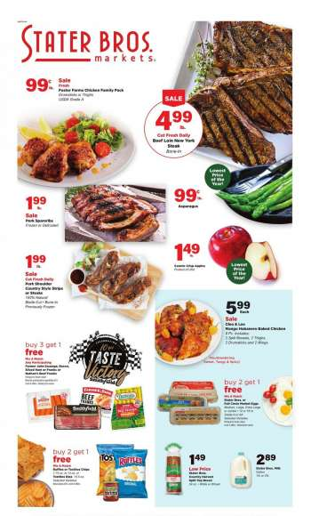 Stater Bros. Flyer - 02.17.2021 - 02.23.2021.